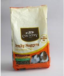 Burgess COUNTRY Fruity meriseatoit 1,5kg