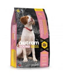Nutram S2 sount puppy 100% NATURAALNE KOERATOIT KUTSIKATELE..