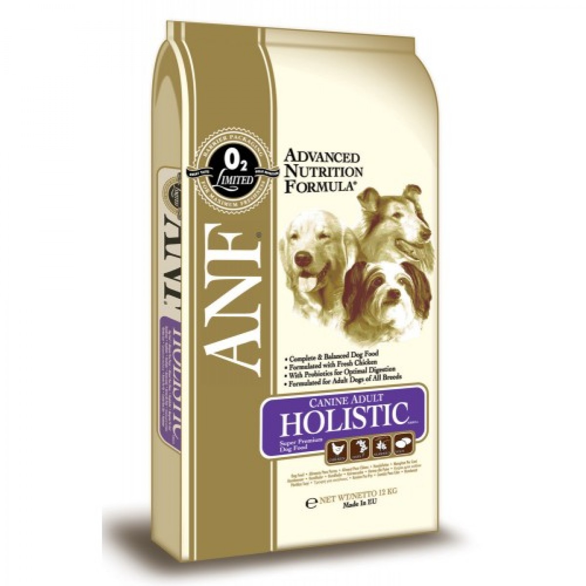 Anf Canine Holistic Dog Food Reviews