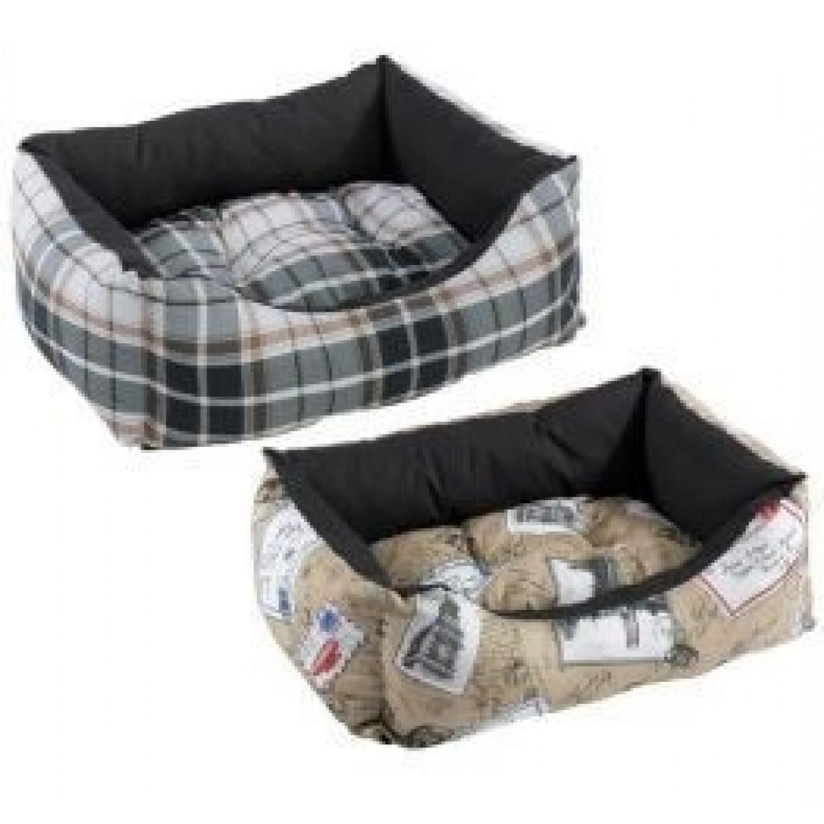 Il Coccolo Plaid.Fp Coccolo 50 Comfort Bed 52x37