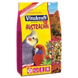 Vitakraft AUSTRALIAN Food for Cocatiels 750g