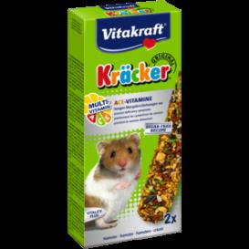Vitakraft Kräcker Multivitamin for Hamster 112g