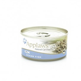 APPLAWS OceanFish cat 156g