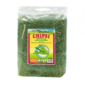 CHIPSI SUNSHINE hay with timothy 750g