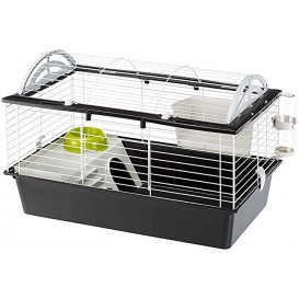 FP. Cage CASITA 80 White for rodents