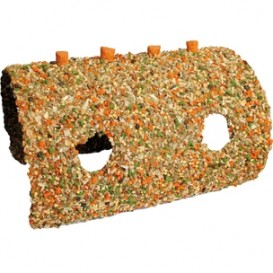 Fla.treat for rodents L 450g