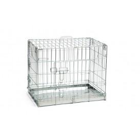 IPTS metal cage 62x44x49cm