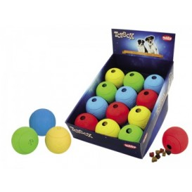 Nobby food ball rubber 8 cm