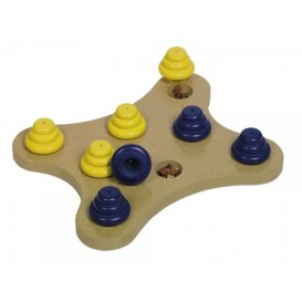Nobby toy for dogs SPIRE 30x25 cm