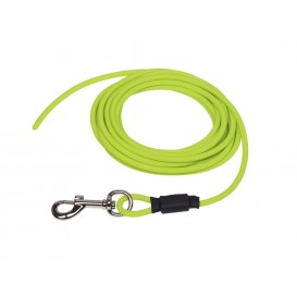 NOBBY TRACK COVER neon 10m ¤ 8mm