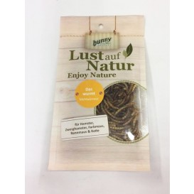 Bunny meal worms WORM WONDERS 35g