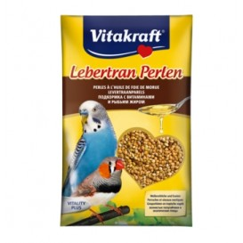 Vitakraft treat for parrots A+D vitamin 20g