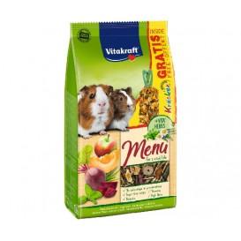 Vitakraft VITAL MENU guinea pig food 1kg