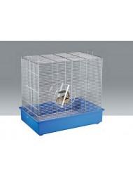 Imac SCOIATTOLI rodent cage silver