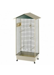 FP.Cage NOTA Black for birds