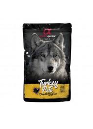 AlphaSpirit DOG with turkey 100g