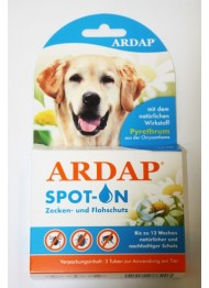 Quiko Ardap Spot -One for Dogs over 25 kg