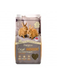 Burgess EXCEL INDOOR rabbit food1,5kg
