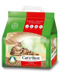 CATS BEST ÖKOLUS Cat Litter 10 L / 4,3 kg