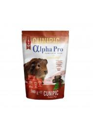 ALPHA PRO GUINEA PIG food 500g