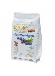 DG COOKIE with blueberries 400g
