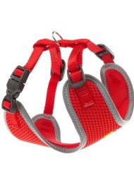 Ferplast harness Nikita P M red