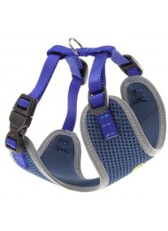 Ferplast harness Nikita P S blue