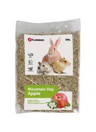 Fla. MOUNTAIN bedding with apples 0.5kg