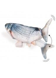 Fla.cat toy fish 29cm