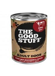 THE GOODSTUFF ADULT beef&pumpkin 400g