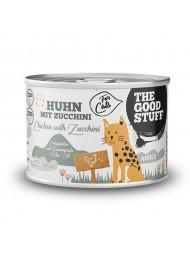 THE GOODSTUFF CAT chicken & zucchini 200g