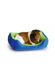 IPTS comfort bed for rodents 33x22x8cm
