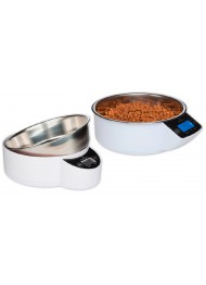 Kerbl Intelligent Pet Bowl with integrated scale