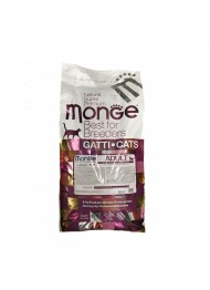 MONGE CAT ADULT BREEDER 10kg