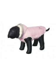 Nobby Coat for dogs POLAR pink 20cm