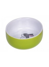 Nobby rodents bowl RABBIT ¤11cm