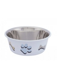 Nobby bowl CUTIE white 1,9L