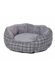 Nobby comfort bed grey ¤ 60cm x 20cm