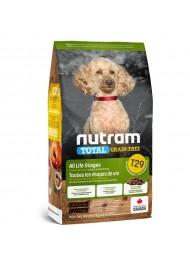 Nutram T29 SMALL BREED GF lamb 2,72kg