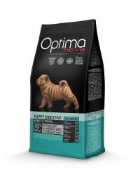 OPTIMANOVA PUPPY DIGESTIVE 800g