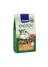 Vitakraft Emotion Beauty Food for Chinchilla 600g