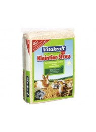 Vitakraft Bedding for rodents 15L