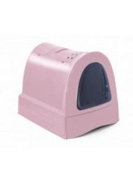 Imac kassi liivakast ZUMA sahtliga roosa