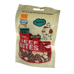 Armitages Deli Bites BEEF Dog Trats 65g