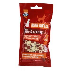 Armitages MIni Bites Beef 70g