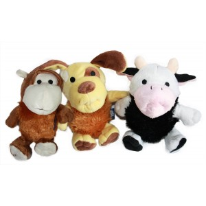 Armitages Animal CHUMS Dog Toy 22cm