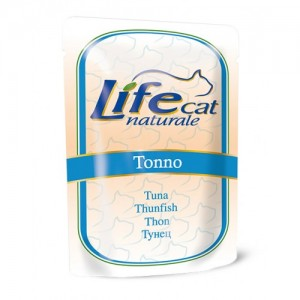 Life Cat Tuna 70 g pouch