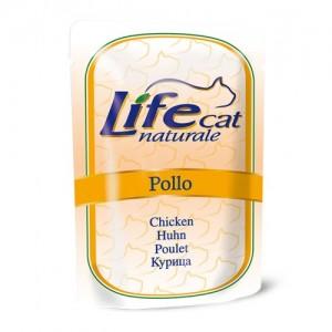 Life Cat Chicken 70 g pouch