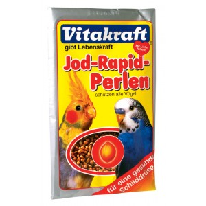 Vitakraft Iodine Treat Budgies 20g