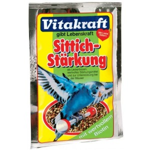 Vitakraft Budgie Strength 30 g